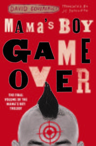 Mama's Boy: Game Over