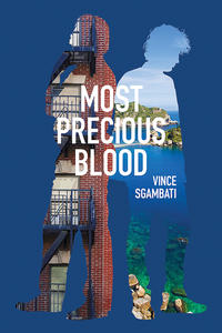 Most Precious Blood