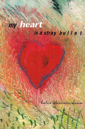 my heart is a stray bullet