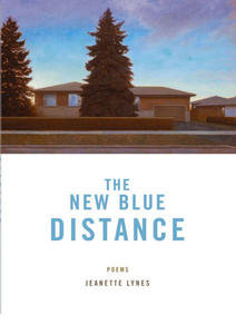 New Blue Distance, The