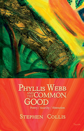 Phyllis Webb and the Common Good