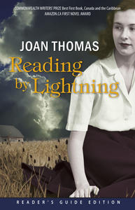 Reading by Lightning