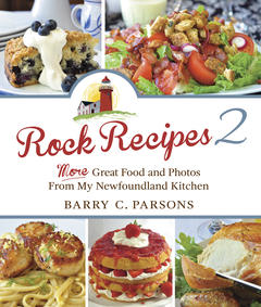 Rock Recipes 2
