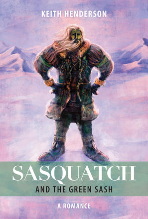 Sasquatch and the Green Sash