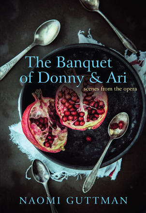 The Banquet of Donny and Ari