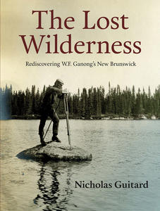 The Lost Wilderness