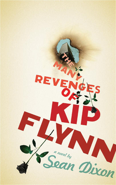 The Many Revenges Of Kip Flynn All Lit Up border=