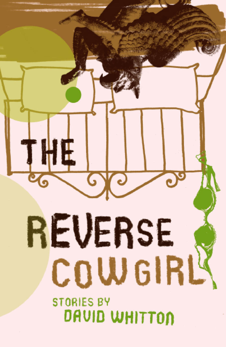 Reserve cowgirl