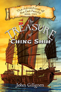 The Treasure of Ching Shih