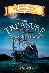 The Treasure of Ocracoke Island