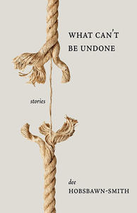 What Can't Be Undone
