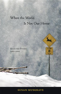 When the World Is Not Our Home