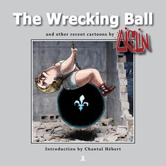 Wrecking Ball, The