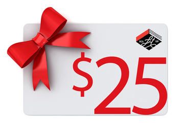 Gift Card 25