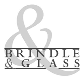 Brindle & Glass Publishing