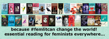 #femlitcan change the world Inanna banner image