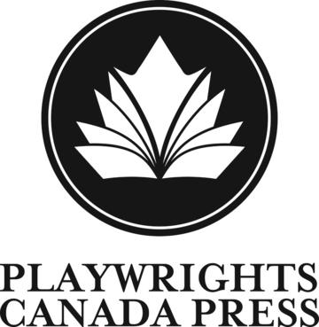 Playwrights Canada Press Logo