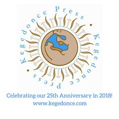 Kegedonce Press 25th Anniversary Sale