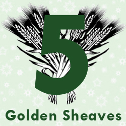 5GoldenSheaves