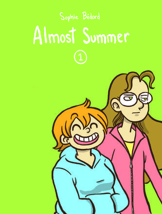 Almost Summer Series