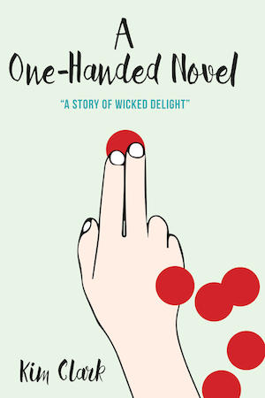 A_One_Handed_Novel_Cover