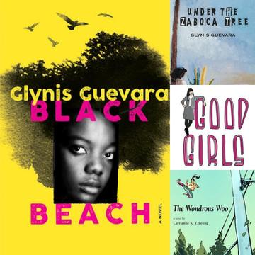 YA Binge-Reading Blow-Out Sale: Inanna Young Feminist Series