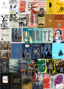 Our Favourite Covers - 2016