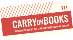CarryOnBooks – Vend at Home!