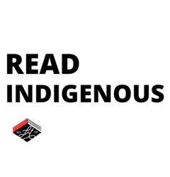 Books for Indigenous History Month