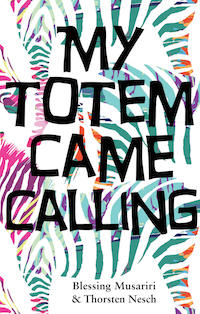 My_Totem_Came_Calling_Cover