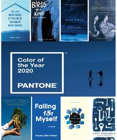 Pantone Colour of the Year: Classic Blue
