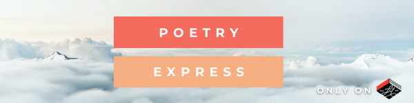 poetry express banner