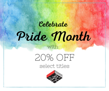 Celebrate Pride Month with All Lit Up